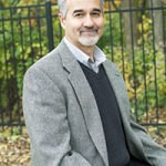 Seventh/Eighth Grade Teacher & Principal – Dr. Bruce McLaughlin