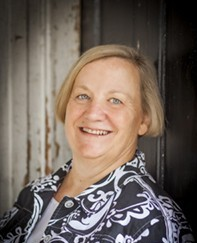 Day School Co-Director: Linda Craig
