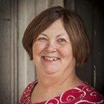 Church Secretary - Kathy Brumm