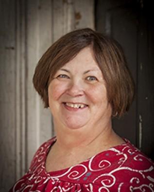 Church Secretary - Kathy Brumm