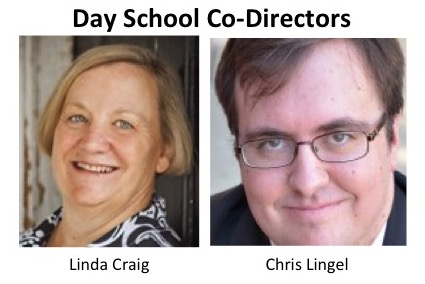Day School Co-Directors