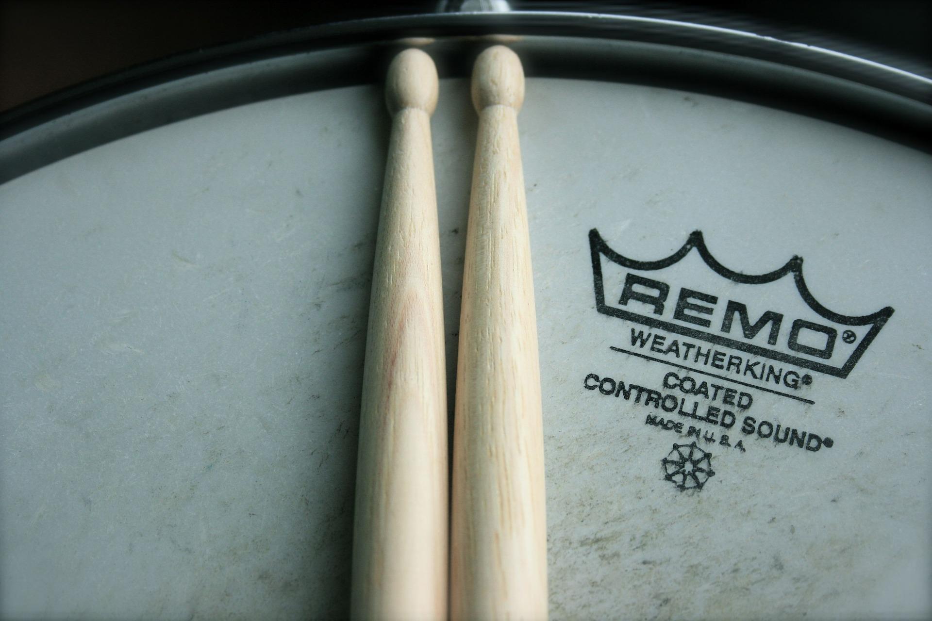 percussion-387670_1920